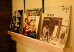 7月もレコード喫茶開店してます!